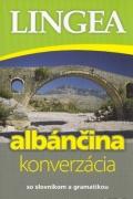 Albánčina - konverzácia