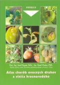 Atlas chorôb ovocných druhov a viniča hroznorodého