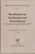 BACILLARIACEAE,Epithemiaceae,Surirellaceae