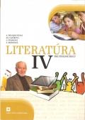 Literatúra IV pre stredné školy