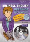 Business English- Učebnica pre samoukov