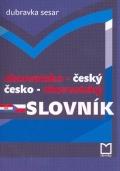 Chorvatsko-český česko-chorvatský slovník