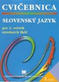 Cvičebnica zo SJ pre 2.ročník stredných škôl,2009
