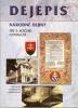 Dejepis Národné dejiny pre 3.ročník gymnázií, 2006