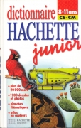 Dictionaire Hachette junior