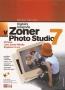 Digitální fotografie v Zoner Photo Studio 7, 2005