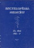Encyklopédia medicíny XI. diel MB-P
