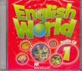 English world 1 CD