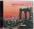Eurolingua English 3 CD