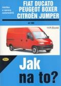 Fiat Ducato,Peugeot Boxer,Citroen Jumper
