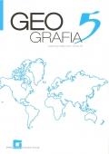 Geografia 5/pracovný zošit
