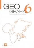 Geografia 6 /pracovný zošit
