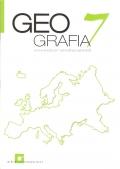 Geografia 7 Pracovný zošit