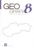 Geografia 8 pracovný zošit