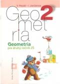 Geometria 2 - Pracovný zošit