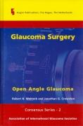 Glaucoma Surgery Opne Angle Glaucoma