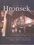 HRONSEK/drevený artikulárny kostol