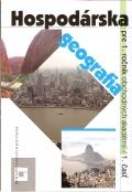 Hospodárska geografia pre 1.r.OA 1.časť
