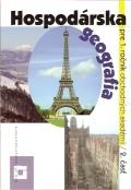 Hospodárska geografia 1.r.OA 2.časť