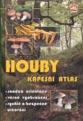 Houby- Kapesní atlas