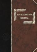 Encyclopaedia Beliana zv.8