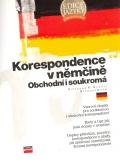 Korespondence v němčině Obchodní i soukromá