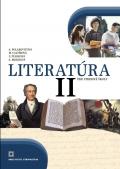 Literatúra II pre stredné školy