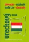 Maďarsko-slovenský slovensko-maďarský slovník