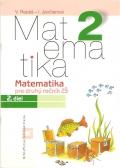 Matematika 2 - Pracovný zošit - 2. diel pre ZŠ