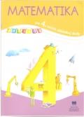 Matematika 4 pre ZŠ- Učebnica