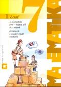 Matematika 7 - Učebnica - 1. časť