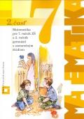 Matematika 7 - Učebnica - 2. časť