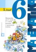 Matematika pre 6.r.ZŠ a 1.r.OG/ 1.časť