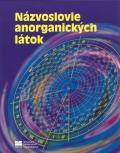 Názvoslovie anorganických látok