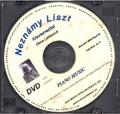 Neznámy Liszt (DVD)