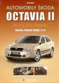 OCTAVIA II-automobily Škoda