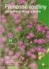 Přenosné rostliny pro balkony, terasy a lodžie, 2002