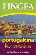 Portugalčina - konverzácia