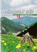 Prírodopisný zošit pre 9.roč.ZŠ, 2003