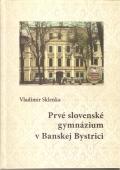 Prvé slovenské gymnázium v Banskej Bystrici