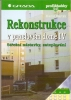 Rekonstrukce v panelovém domě IV (strešní nástavby,zateplování),
