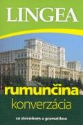Rumunčina - konverzácia