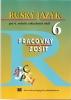 Ruský jazyk pre 6.r.ZŠ-pracovný zošit