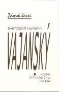 S.H.Vajanský-Kritik výtvarného umenia
