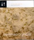 Slovenská bryndza