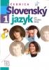 Slovenský jazyk 1 SŠ - učebnica