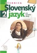 Slovenský jazyk 2 pre stredné školy-učebnica