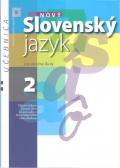 Nový Slovenský jazyk pre SŠ 2.ročník/učebnica