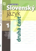 Nový Slovenský jazyk pre stredné školy PZ 2.časť