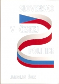 Slovensko v českej politike
